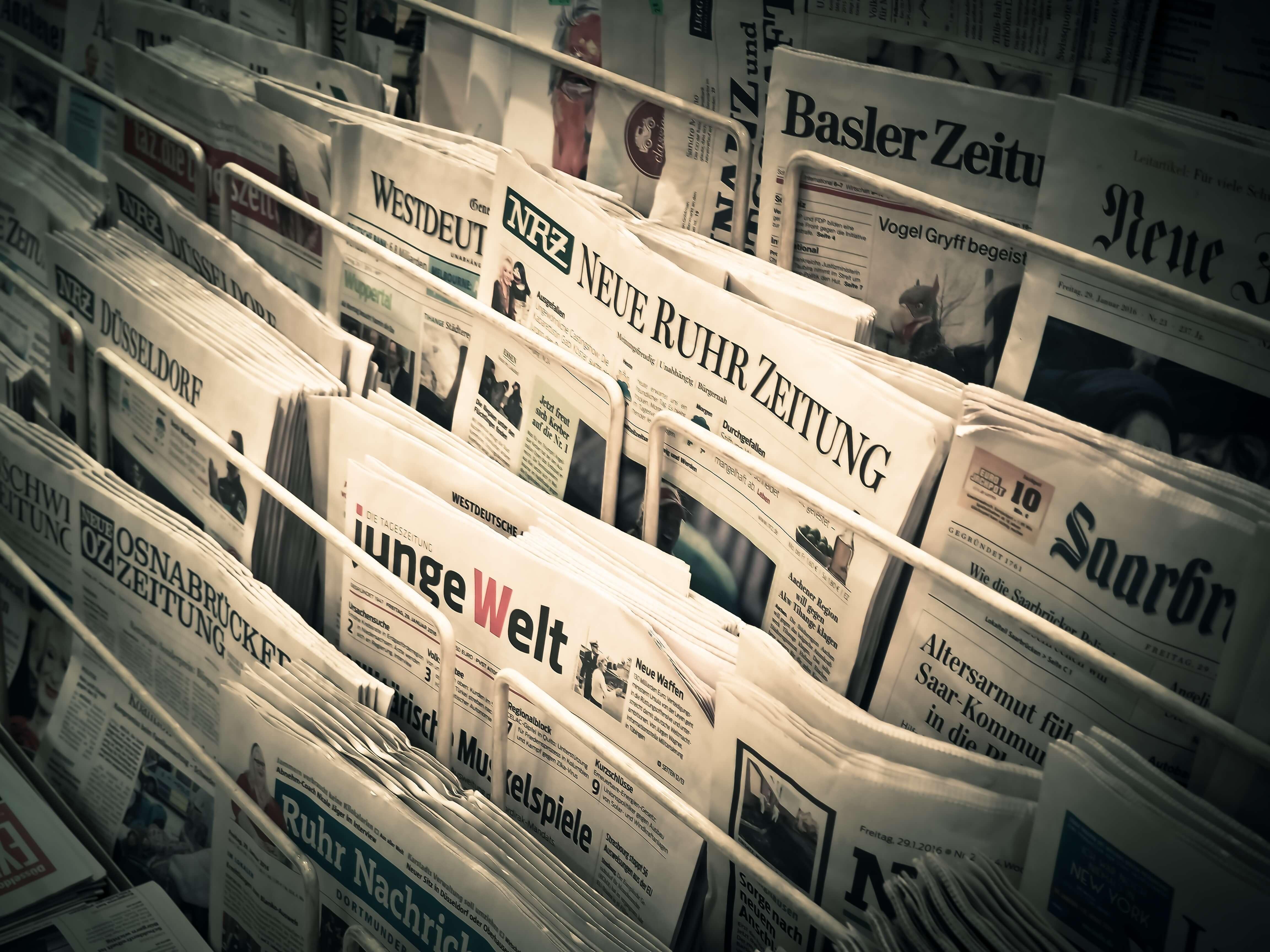 Newssystem