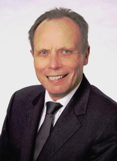 Rainer E. Ulrich